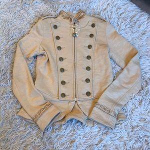 NWT Ralph Lauren riding jacket